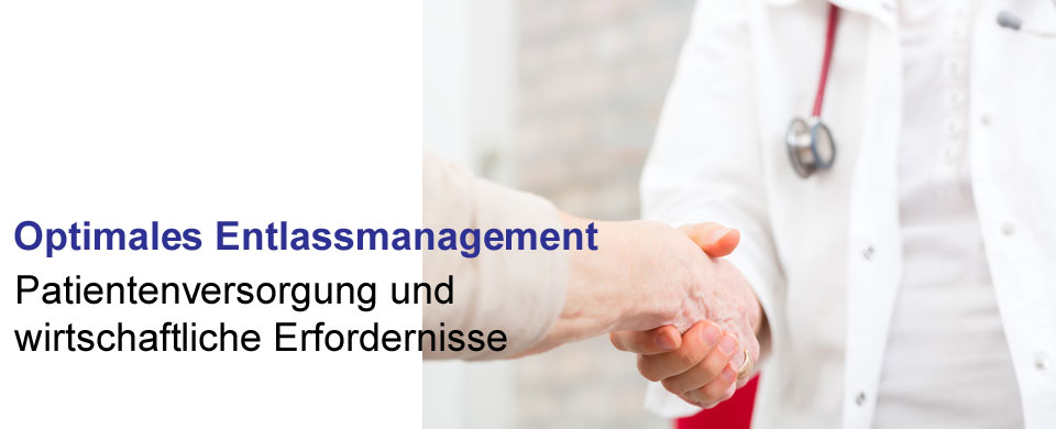 Entlassmanagement