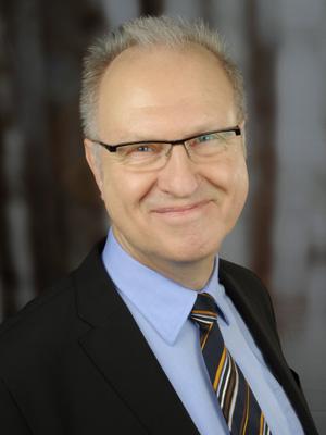 Hubert Greiff